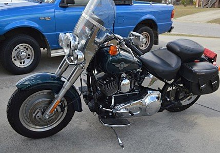 2001 Harley-Davidson Softail for sale 200621901