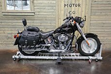 2001 Harley-Davidson Softail for sale 200623732