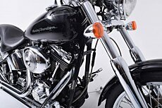2001 Harley-Davidson Softail for sale 200632209