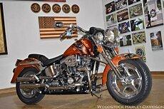 2001 Harley-Davidson Softail for sale 200633645