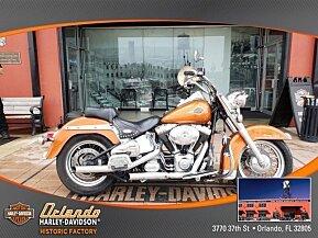 2001 Harley-Davidson Softail for sale 200645827