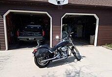2001 Harley-Davidson Softail for sale 200646447