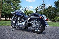 2001 Harley-Davidson Softail Fat Boy for sale 200646564