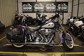 2001 Harley-Davidson Softail for sale 200650488