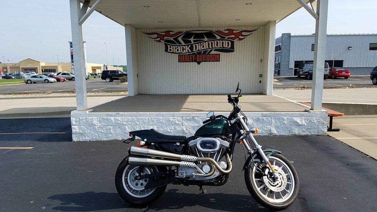 2001 Harley-Davidson Sportster for sale 200478801