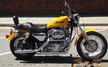 2001 Harley-Davidson Sportster for sale 200476020
