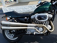 2001 Harley-Davidson Sportster for sale 200478801