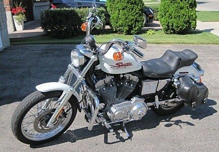 2001 Harley-Davidson Sportster for sale 200552498