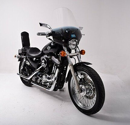 2001 Harley-Davidson Sportster for sale 200583318