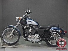 2001 Harley-Davidson Sportster for sale 200585515
