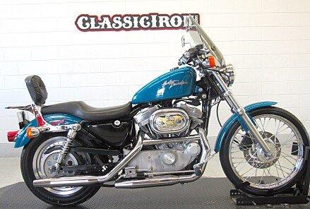 2001 Harley-Davidson Sportster for sale 200597183