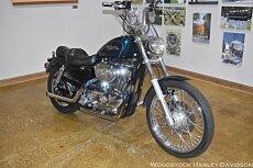 2001 Harley-Davidson Sportster for sale 200615216