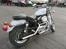 2001 Harley-Davidson Sportster for sale 200615332