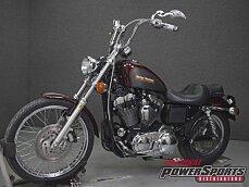 2001 Harley-Davidson Sportster for sale 200641198