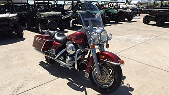 2001 Harley-Davidson Touring for sale 200378776