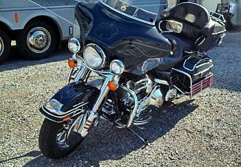 2001 Harley-Davidson Touring for sale 200381895