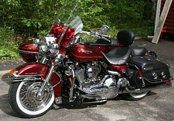 2001 Harley-Davidson Touring for sale 200387943