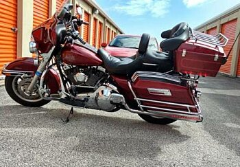 2001 Harley-Davidson Touring for sale 200396362