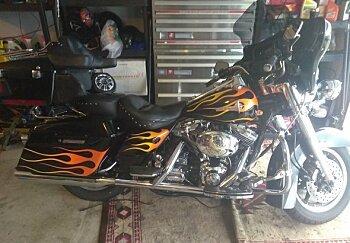 2001 Harley-Davidson Touring for sale 200442270