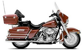 2001 Harley-Davidson Touring for sale 200453027