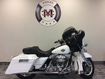 2001 Harley-Davidson Touring for sale 200629840