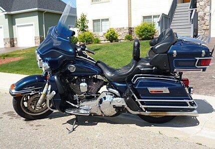 2001 Harley-Davidson Touring for sale 200473860