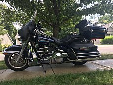 2001 Harley-Davidson Touring Electra Glide Classic for sale 200486074