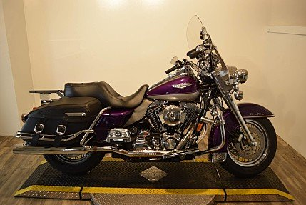 2001 Harley-Davidson Touring for sale 200491179