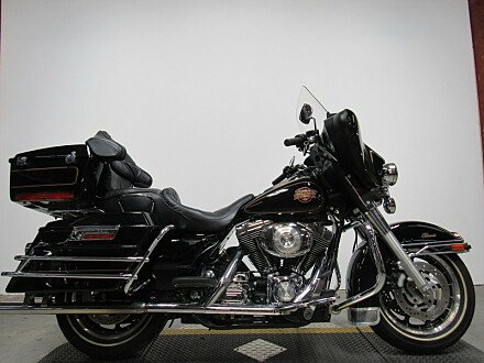 2001 Harley-Davidson Touring for sale 200536024