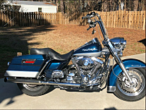 2001 Harley-Davidson Touring Road King for sale 200539035