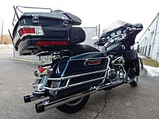 2001 Harley-Davidson Touring for sale 200542472