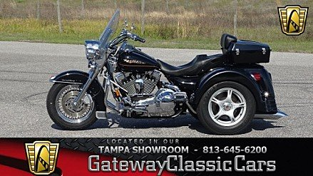 2001 Harley-Davidson Touring for sale 200545957