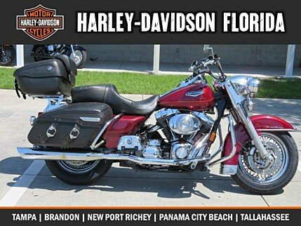2001 Harley-Davidson Touring for sale 200559720