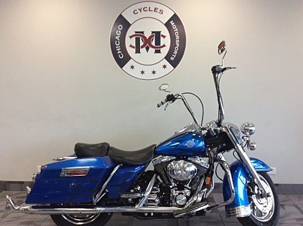 2001 Harley-Davidson Touring for sale 200567769