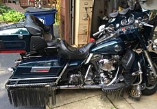 2001 Harley-Davidson Touring for sale 200597415
