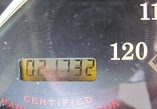 2001 Harley-Davidson Touring for sale 200599887
