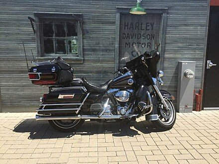 2001 Harley-Davidson Touring for sale 200602267