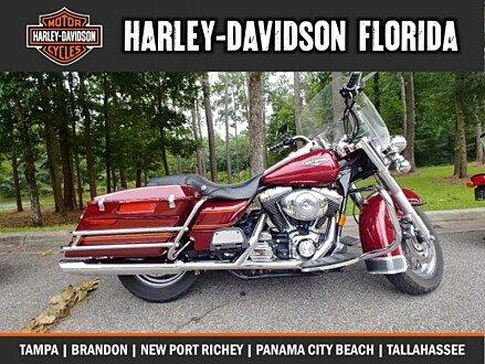 2001 Harley-Davidson Touring for sale 200605646