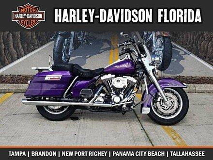 2001 Harley-Davidson Touring for sale 200620372