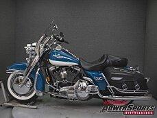 2001 Harley-Davidson Touring for sale 200625125