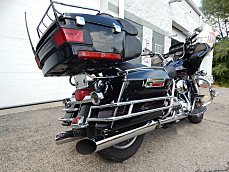 2001 Harley-Davidson Touring for sale 200625925