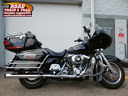 2001 Harley-Davidson Touring for sale 200625925