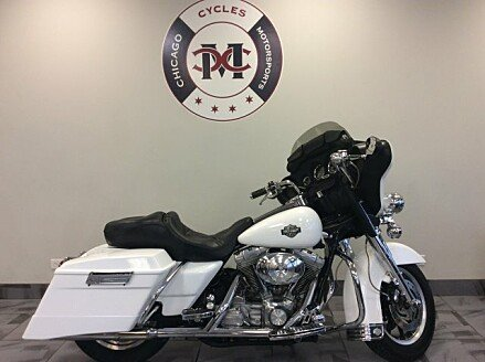 2001 Harley-Davidson Touring for sale 200629840