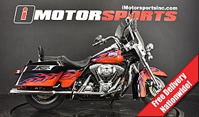2001 Harley-Davidson Touring for sale 200630462