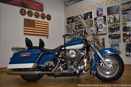 2001 Harley-Davidson Touring for sale 200632632