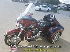 2001 Harley-Davidson Touring for sale 200637552