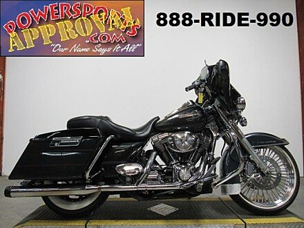 2001 Harley-Davidson Touring for sale 200642630