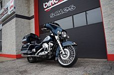 2001 Harley-Davidson Touring for sale 200645561