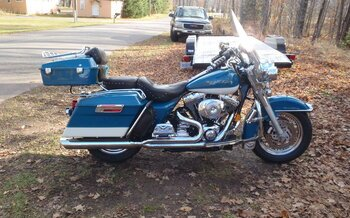 2001 Harley-Davidson Touring for sale 200651173