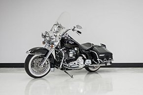 2001 Harley-Davidson Touring for sale 200652780